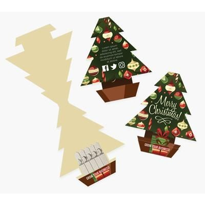 Picture of CHRISTMAS TREE SEEDSTICKS®