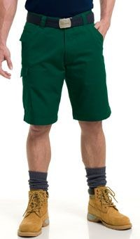 Picture of RUSSELL WORKWEAR SHORTS