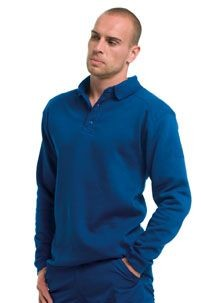 Picture of RUSSELL WORKWEAR POLO SWEATSHIRT