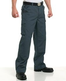 Picture of RUSSELL HEAVY DUTY WORKWEAR TROUSERS