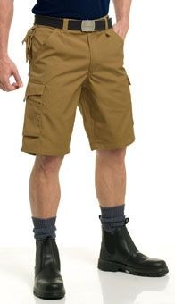 Picture of RUSSELL HEAVY DUTY WORKWEAR SHORTS