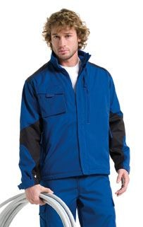 Picture of RUSSELL WORKWEAR JACKET