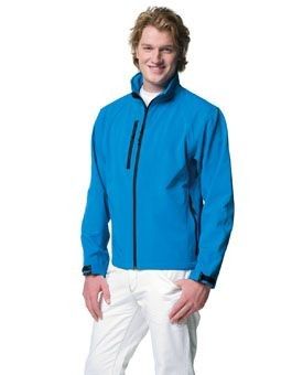 Picture of JERZEES SOFT SHELL JACKET
