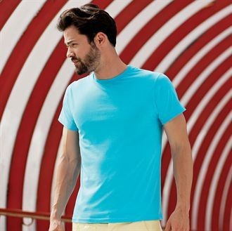 Picture of RUSSELL LIGHTWEIGHT SLIM TEE SHIRT