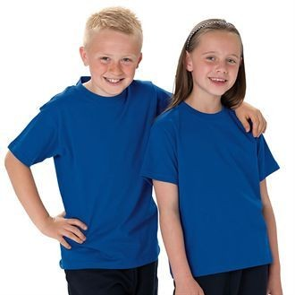 Picture of JERZEES CHILDRENS TEE SHIRT
