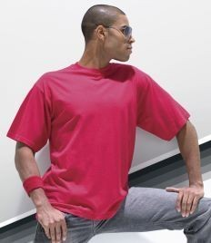 Picture of JERZEES RINGSPUN TEE SHIRT