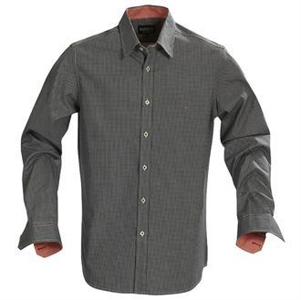 Picture of BRIGHTON MENS CHECKED SHIRT