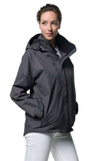 Picture of JERZEES LADIES HYDRAPLUS 2000 JACKET