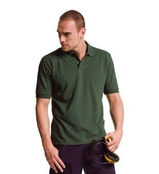 Picture of JERZEES PIQUE POLO SHIRT