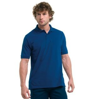 Picture of RUSSELL WORKWEAR HARDWEARING PIQUE POLO SHIRT