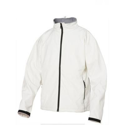 Picture of CLIQUE SOFTSHELL JACKET