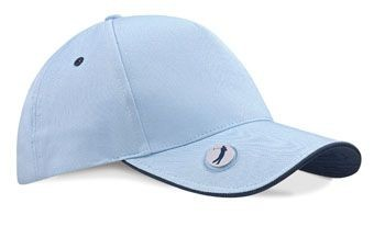 Picture of PRO-STYLE BALL MARKER GOLF CAP