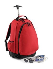 Picture of CLASSIC BACKPACK RUCKSACK AIRPORTER BAG