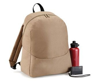 Picture of ECO-OPTION BACKPACK RUCKSACK