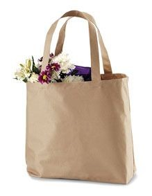 Picture of ECO-OPTION SHOPPER TOTE BAG