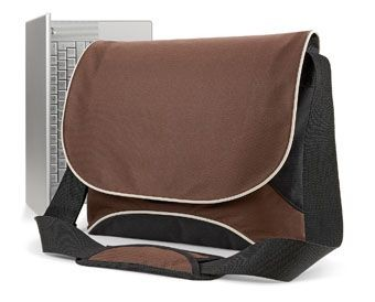 Picture of FLOW LAPTOP MESSENGER BAG