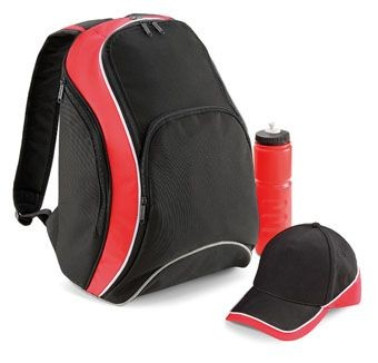 Picture of TEAMWEAR BACKPACK RUCKSACK