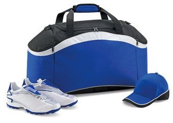 Picture of TEAMWEAR HOLDALL