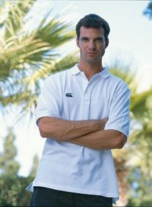 Picture of CANTERBURY WAIMAK PIQUE POLO SHIRT