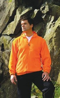 Picture of RTY ENHANCED VISIBILITY FLEECE JACKET