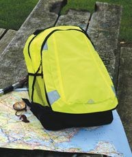 Picture of RTY REFLECTIVE BACKPACK RUCKSACK