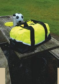 Picture of RTY REFLECTIVE HOLDALL