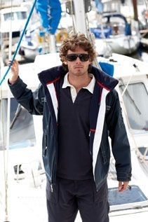 Picture of FRONT ROW COLLECTION CLASSIC WATERPROOF JACKET