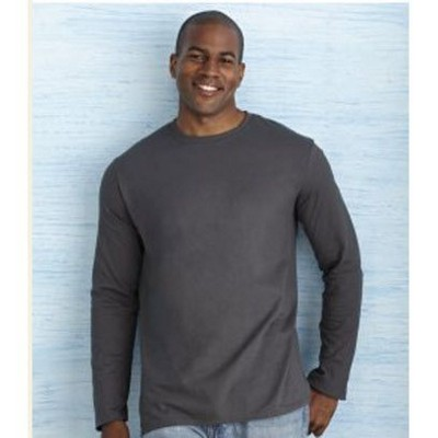 Picture of GILDAN SOFTSTYLE LONG SLEEVE TEE SHIRT