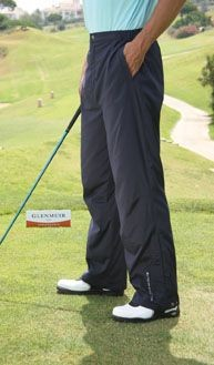 Picture of GLENMUIR RAIN BLOC DRIVE WATERPROOF GOLF TROUSERS