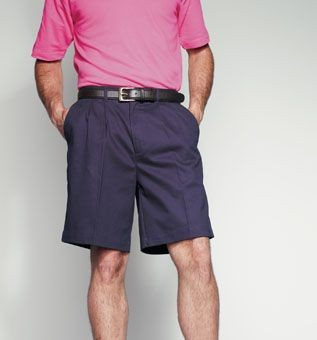 Picture of HENBURY CHINO SHORTS