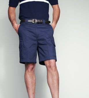 Picture of HENBURY CARGO SHORTS