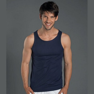 Picture of HANES TAGLESS SPORTS VEST