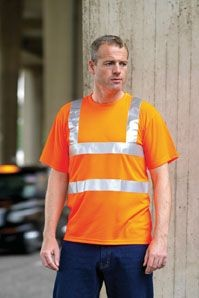 Picture of RTY HIGH VISIBILITY TEE SHIRT