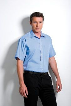 Picture of KUSTOM KIT SHORT SLEEVE BUSINESS SHIRT