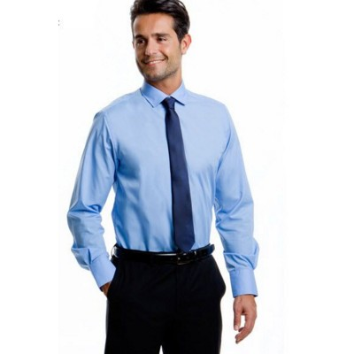 Picture of KUSTOM KIT LONG SLEEVE TAILORED FIT BUSINESS SHIRT