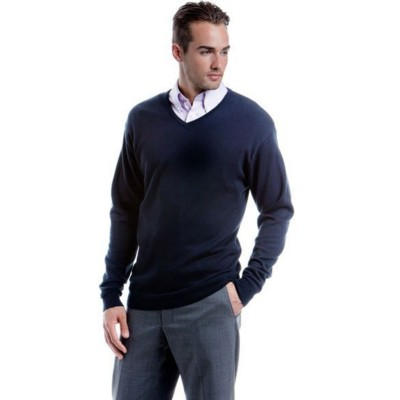 Picture of KUSTOM KIT ARUNDEL V NECK JUMPER