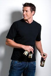 Picture of KUSTOM KIT BARGEAR BAR TEE SHIRT