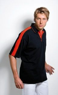 Picture of KUSTOM KIT SPORTING PIQUE POLO SHIRT