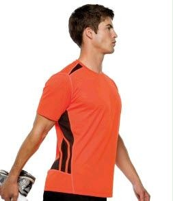 Picture of GAMEGEAR COOLTEX TRAINING TEE SHIRT