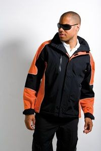 Picture of KUSTOM KIT GAMEGEAR FORMULA RACING JACKET