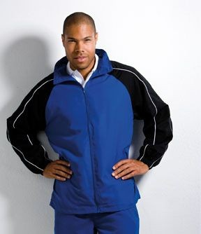 Picture of KUSTOM KIT GAMEGEAR TRACK TOP