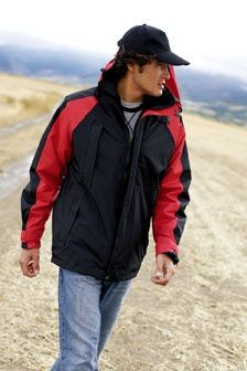Picture of KARIBAN 3-IN-I JACKET