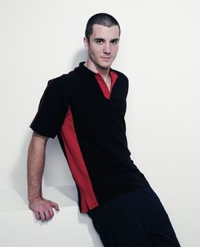 Picture of FINDEN & HALES SPORTS PIQUE POLO SHIRT
