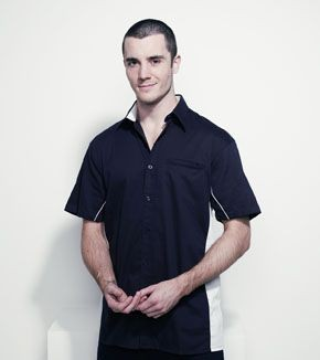 Picture of FINDEN & HALES SPORTS SHIRT