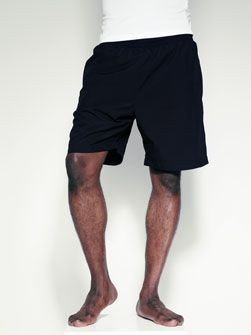 Picture of FINDEN & HALES MICROFIBRE SHORTS