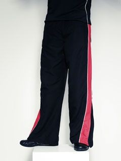 Picture of FINDEN & HALES CONTRAST TRACK PANTS