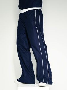 Picture of FINDEN & HALES SHOWERPROOF TRACK PANTS