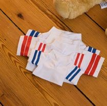 Picture of MUMBLES TEDDY RUGBY TOP