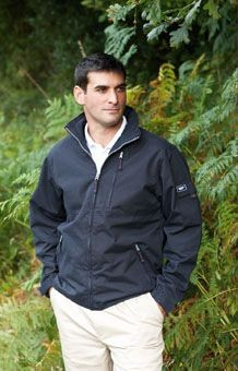 Picture of PEN DUICK BOADY SUMMER JACKET
