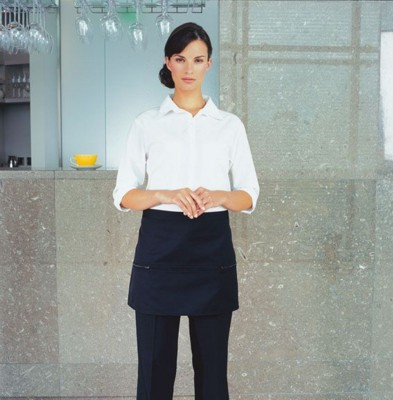 Picture of PREMIER ZIP POCKET WAIST APRON